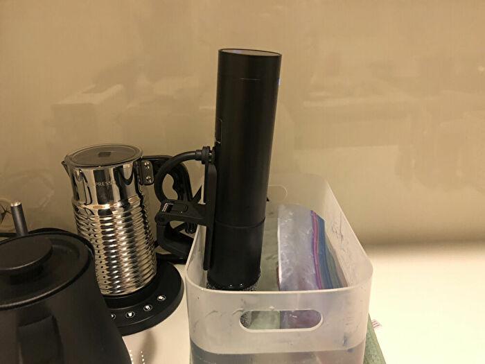 ボニーク 低温調理器『BONIQ(ボニーク)』は怪しい?評判・レシピ・いち早く購入するにはどこがいいのか徹底調査!