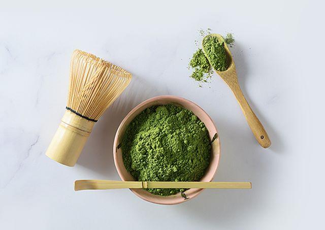 SABONから数量限定で清らかな抹茶の香り「ブリスフル・グリーン リミテッドコレクション」が登場