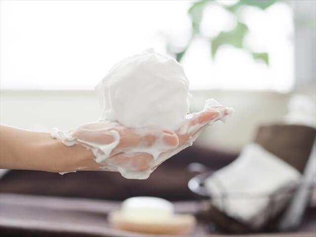 ビオレから初!泡タイプの消毒液「ビオレガード 薬用泡で出る消毒液」が発売